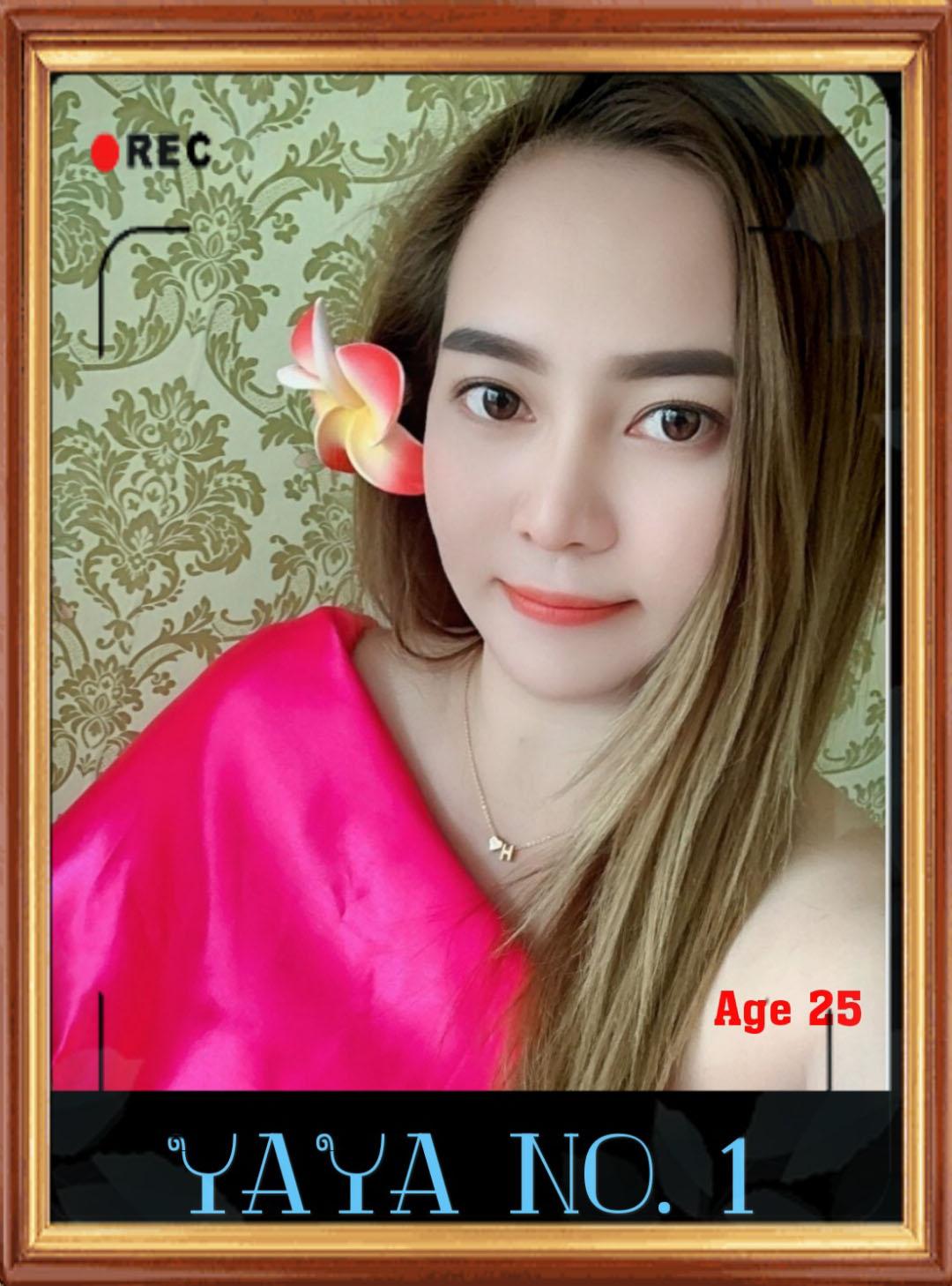Lifestyle Outcall Massage Therapist Bangkok Yaya