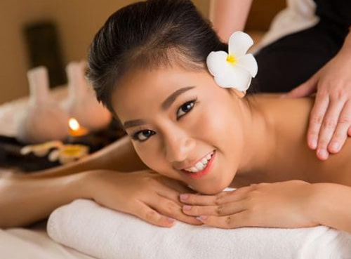Best Outcall Massage Service in Bangkok